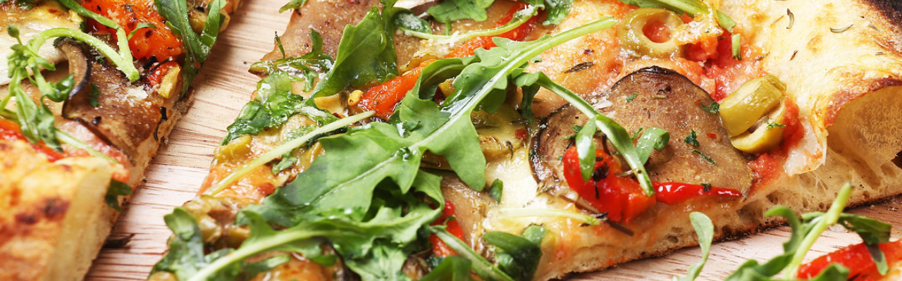 Pizzeria Pronto Lipperode - Lieferservice