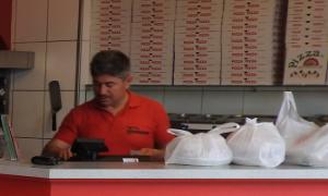 Pizzeria Pronto Pizza - Lieferservice